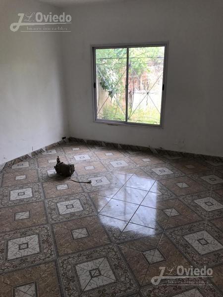 casa economica en moreno centro con 2 dormitorios