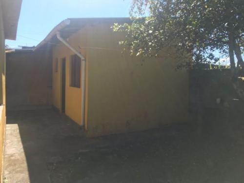casa + edícula no bairro sítio velho 70 mil à vista,confira!
