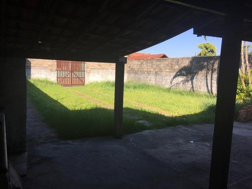 casa ediculo no cibratel  600 metros do mar em  itanhaém sp