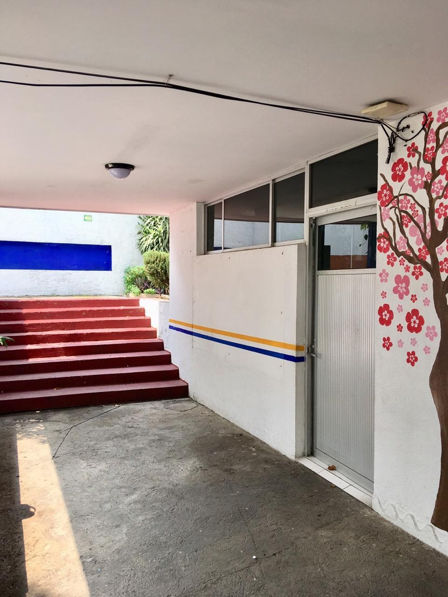 casa, edificio en renta ideal para escuela 30,000