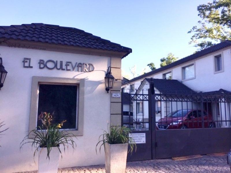 casa - el boulevard