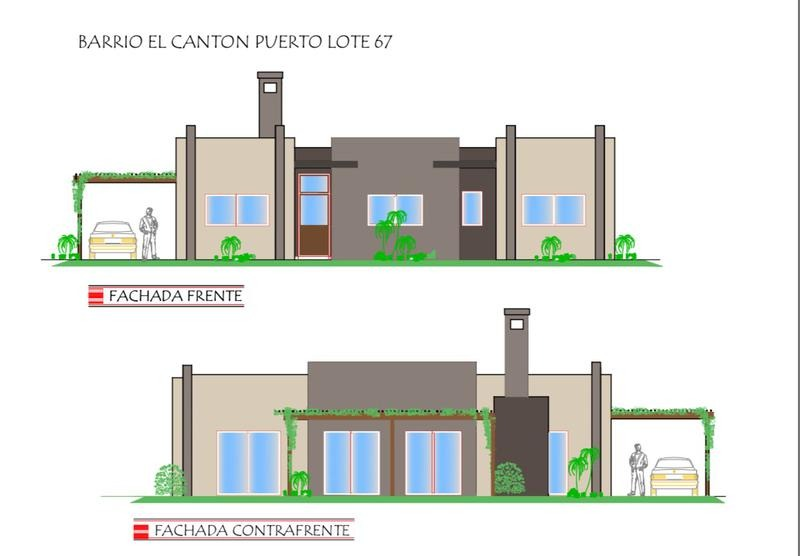 casa - el canton - puerto