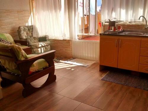 casa em aberta dos morros com 2 dormitórios - li261001