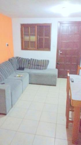 casa em aberta dos morros com 2 dormitórios - li261091
