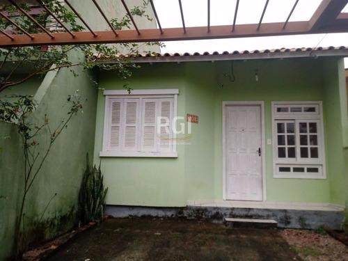 casa em aberta dos morros com 2 dormitórios - li261328