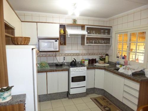 casa em aberta dos morros com 2 dormitórios - lu26085