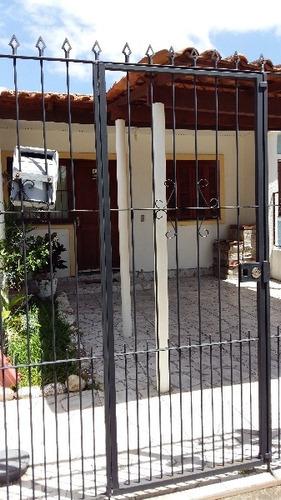 casa em aberta dos morros com 2 dormitórios - mi17336