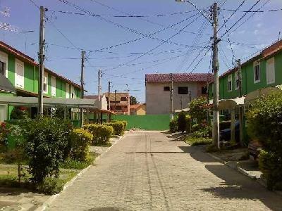 casa em aberta dos morros com 2 dormitórios - mi3418