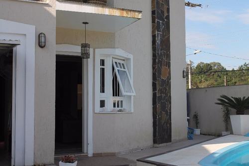 casa em aberta dos morros com 3 dormitórios - lu266027
