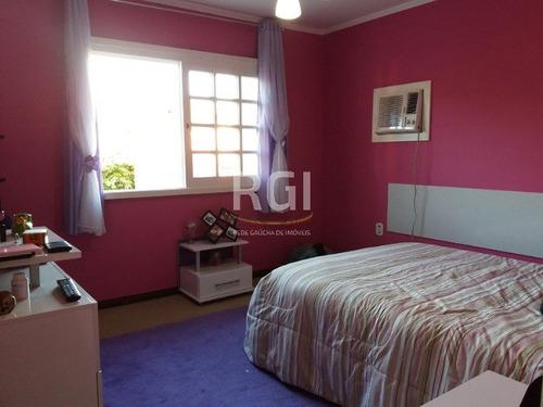 casa em aberta dos morros com 4 dormitórios - ev2858