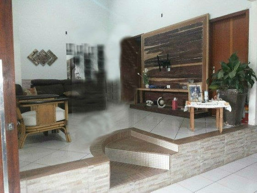 casa em aberta dos morros com 4 dormitórios - li2182