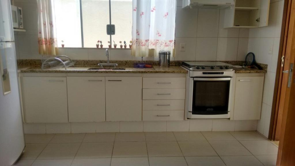 casa em aeroporto, araçatuba/sp de 250m² 3 quartos para locação r$ 3.000,00/mes - ca252492
