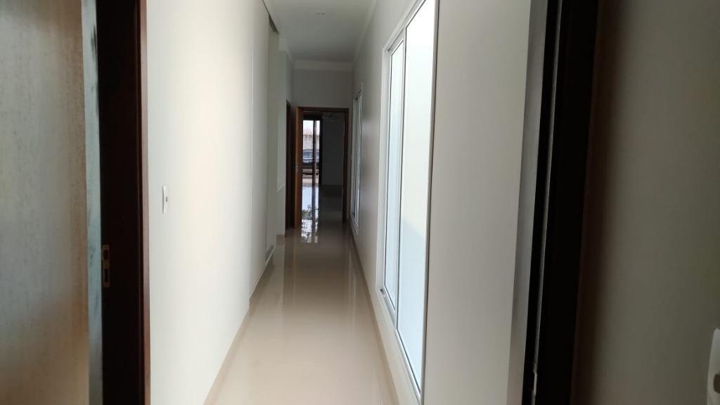 casa em aeroporto, araçatuba/sp de 280m² 3 quartos para locação r$ 3.300,00/mes - ca278593