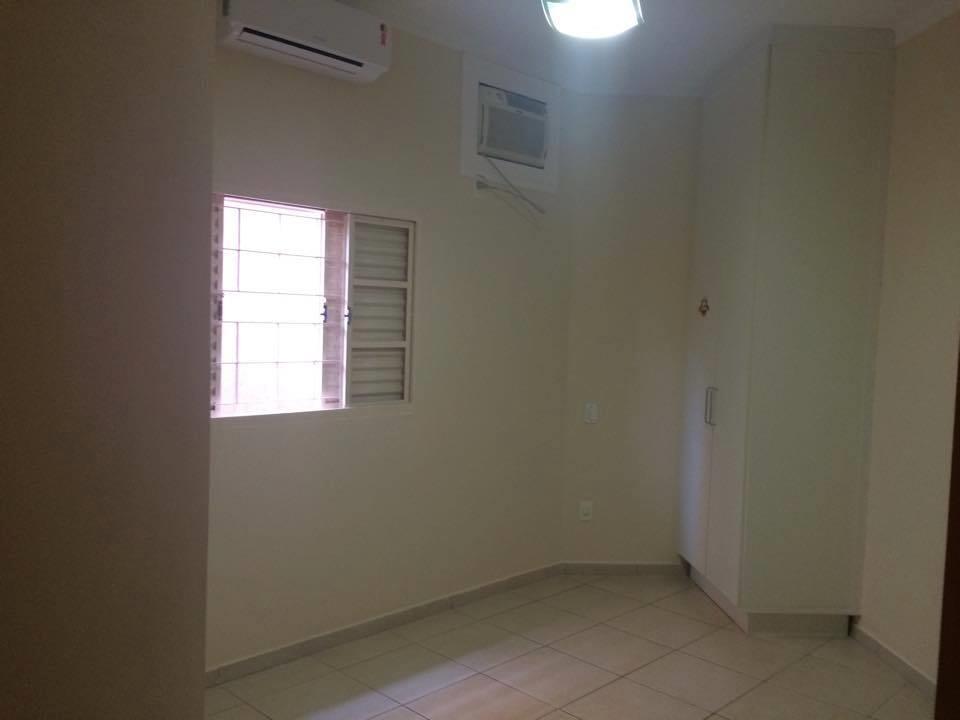 casa em aeroporto, araçatuba/sp de 361m² 3 quartos para locação r$ 3.000,00/mes - ca51961