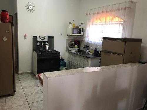 casa em agenor de campos 145 mil