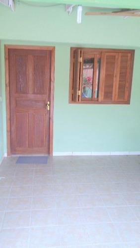 casa em agronomia com 2 dormitórios - li260353
