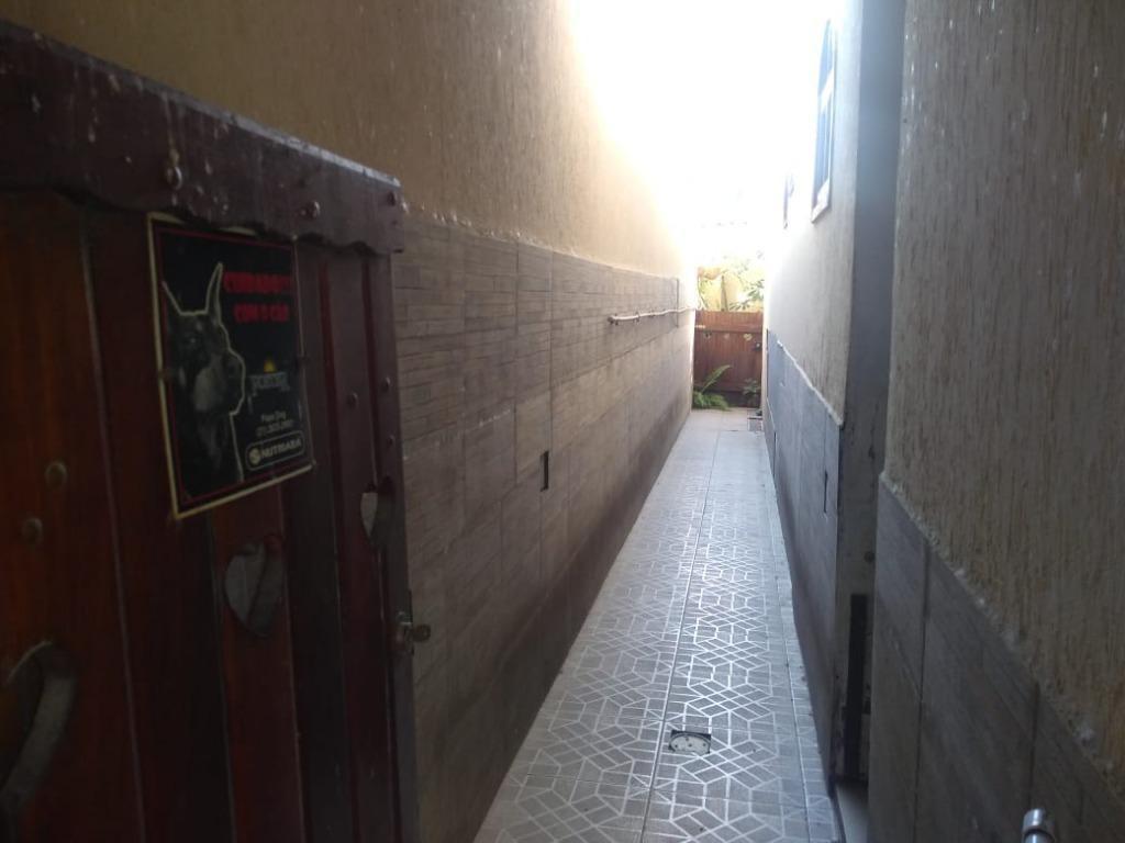 casa em aldeia da prata (manilha), itaboraí/rj de 150m² 4 quartos à venda por r$ 350.000,00 - ca213982