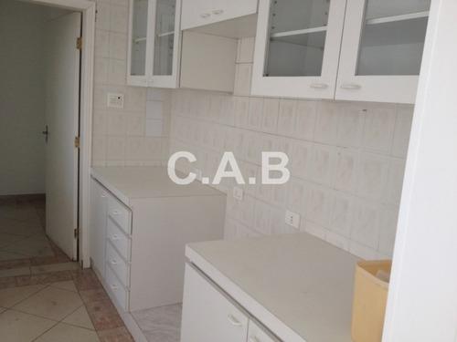 casa em alphaville residencial 02  - 6822
