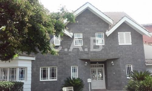 casa em alphaville - residencial 11 santana de parnaiba - 5459