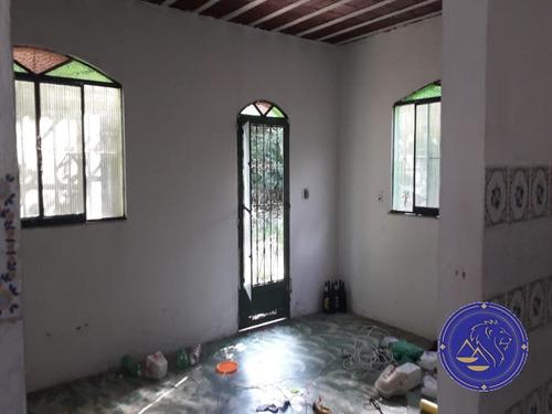 casa em araruama, venda ou locação (praia do hospício) com 2 quartos - ca00376 - 33899435