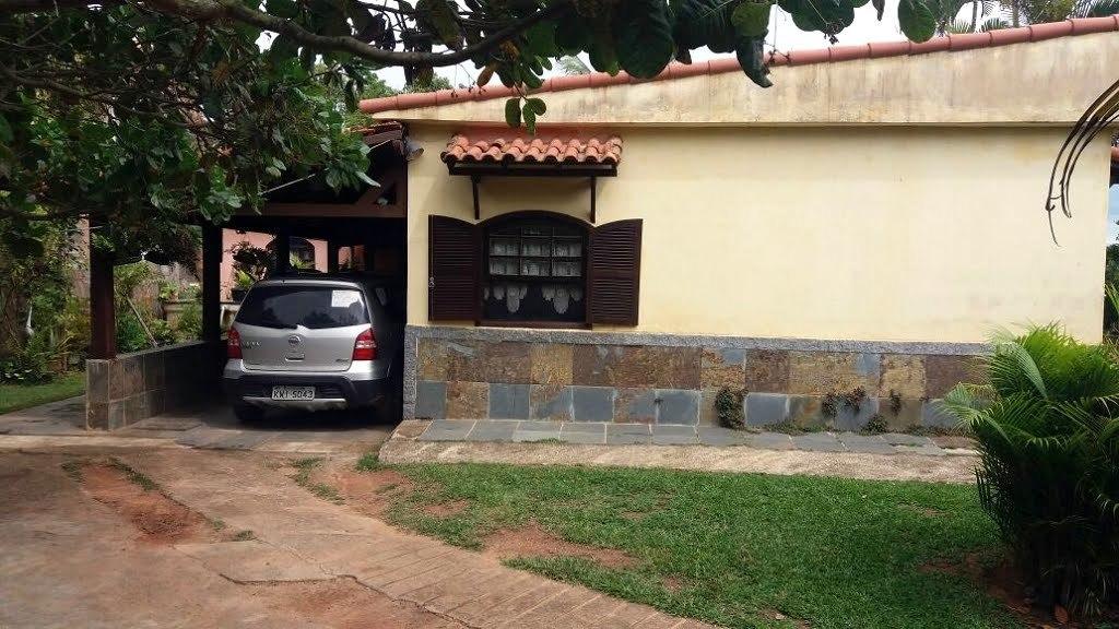 casa em arcozelo  -  paty do alferes - 2118