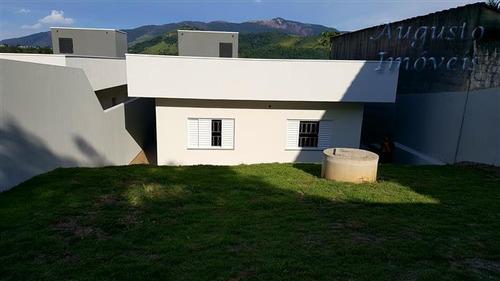 casa em atibaia com 500mts aceita financiamento