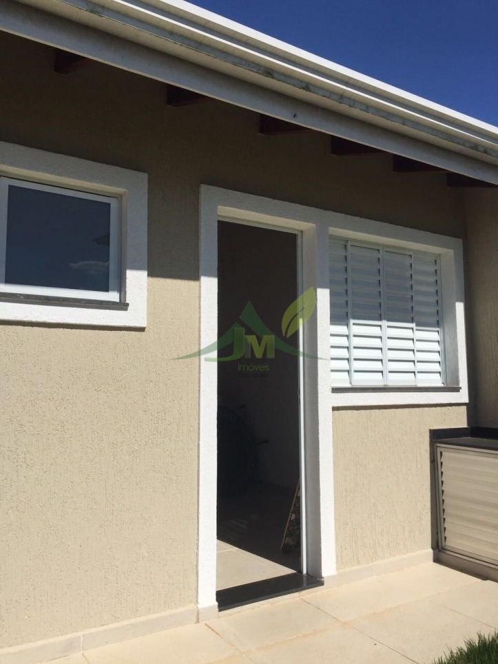 casa em atibaia condomínio fechado 4 dormitórios - 684