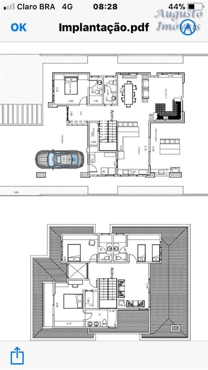 casa em atibaia condomínio shambala 2