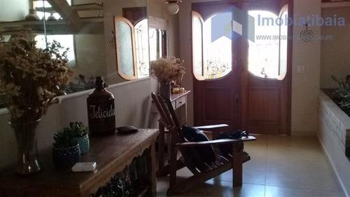 casa em atibaia - condomínio shambala