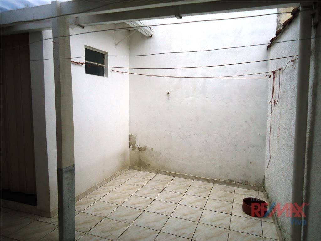 casa em atibaia , sobrado com 2 dormitórios à venda, 70 m² por r$ 350.000 - vila dos netos - atibaia/sp - ca5454