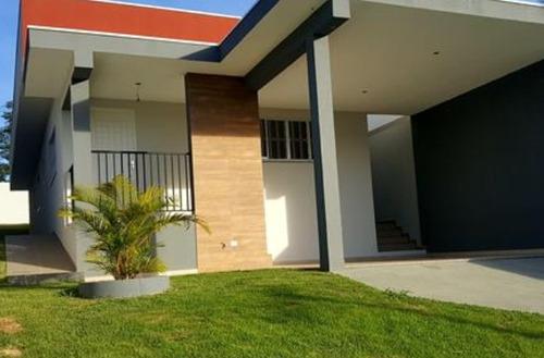 casa em atibaia - terreno de 524 mts espaço para piscina