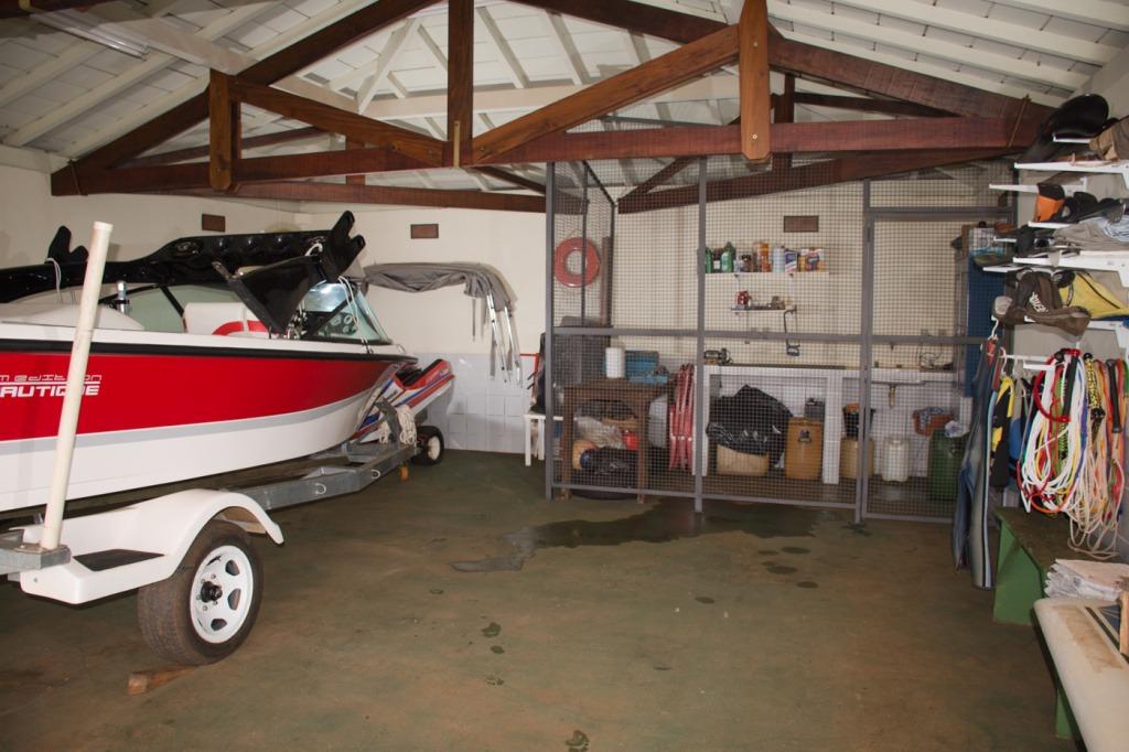 casa em avaré com 3 suítes,garagem para barco - fa1774