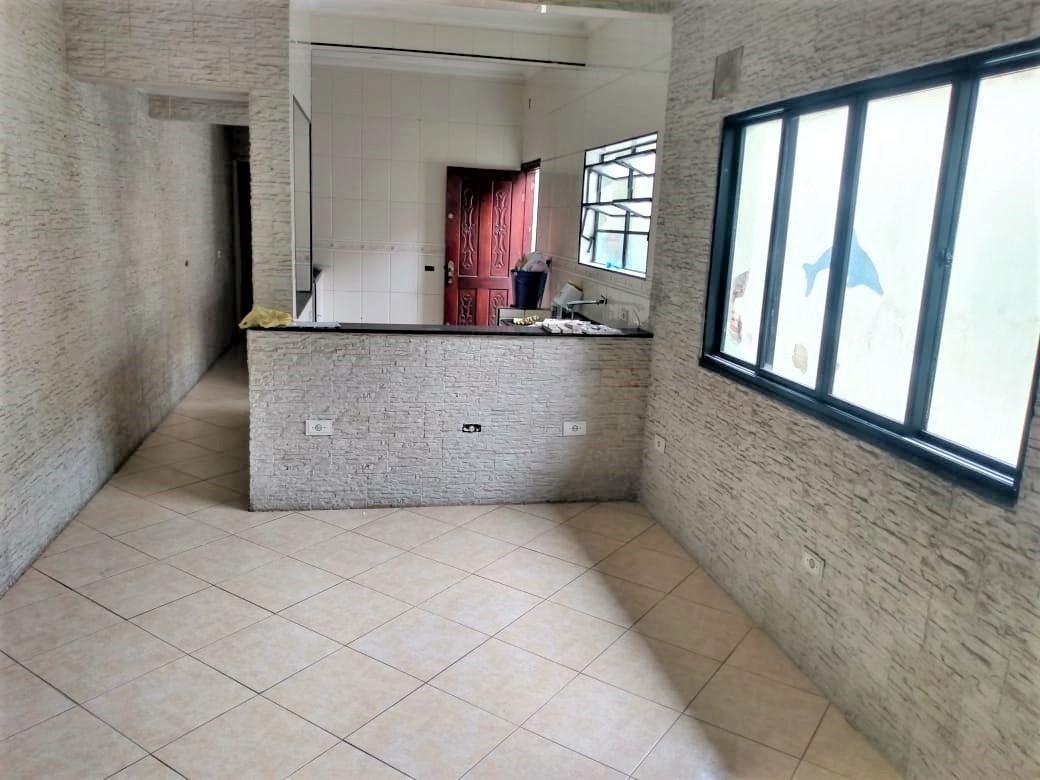 casa em aviação, praia grande/sp de 0m² 4 quartos à venda por r$ 400.000,00 - ca358856