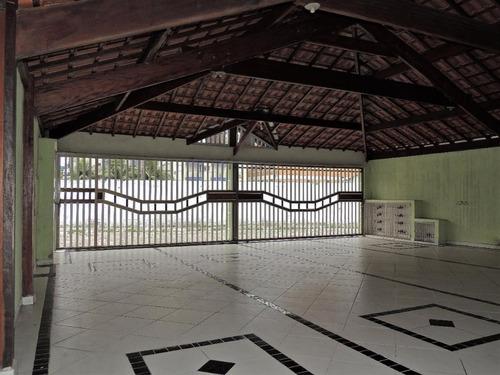 casa em aviação, praia grande/sp de 37m² 1 quartos à venda por r$ 155.000,00 - ca145560