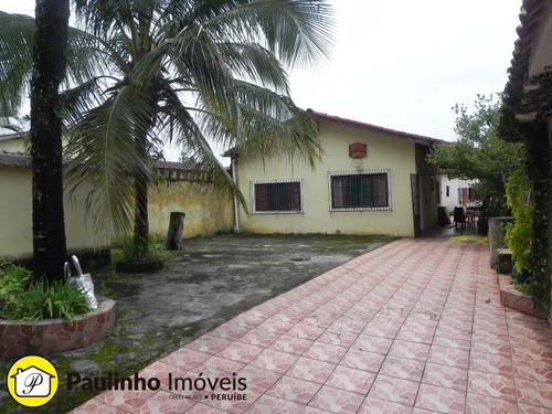 casa em bairro residencial com 397 m de terreno com espaço para construção de outro imóvel - ca02415 - 4224268