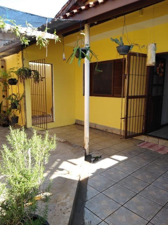 casa em balneário itaguaí, mongaguá/sp de 178m² 2 quartos à venda por r$ 350.000,00 - ca229179