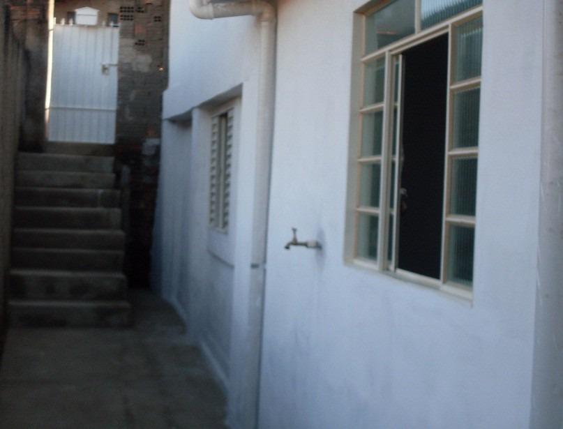 casa em bandeira do sul - mg