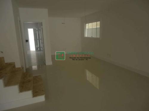 casa em barra da tijuca  - 75.2695 bar
