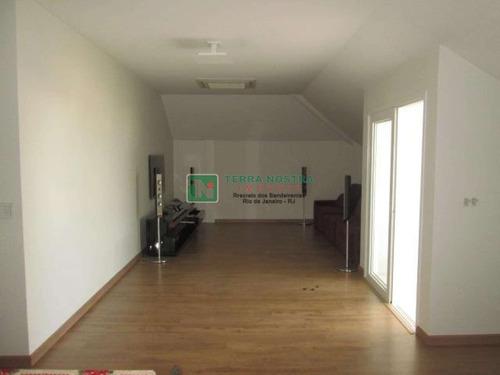 casa em barra da tijuca  - 75.2745 bar