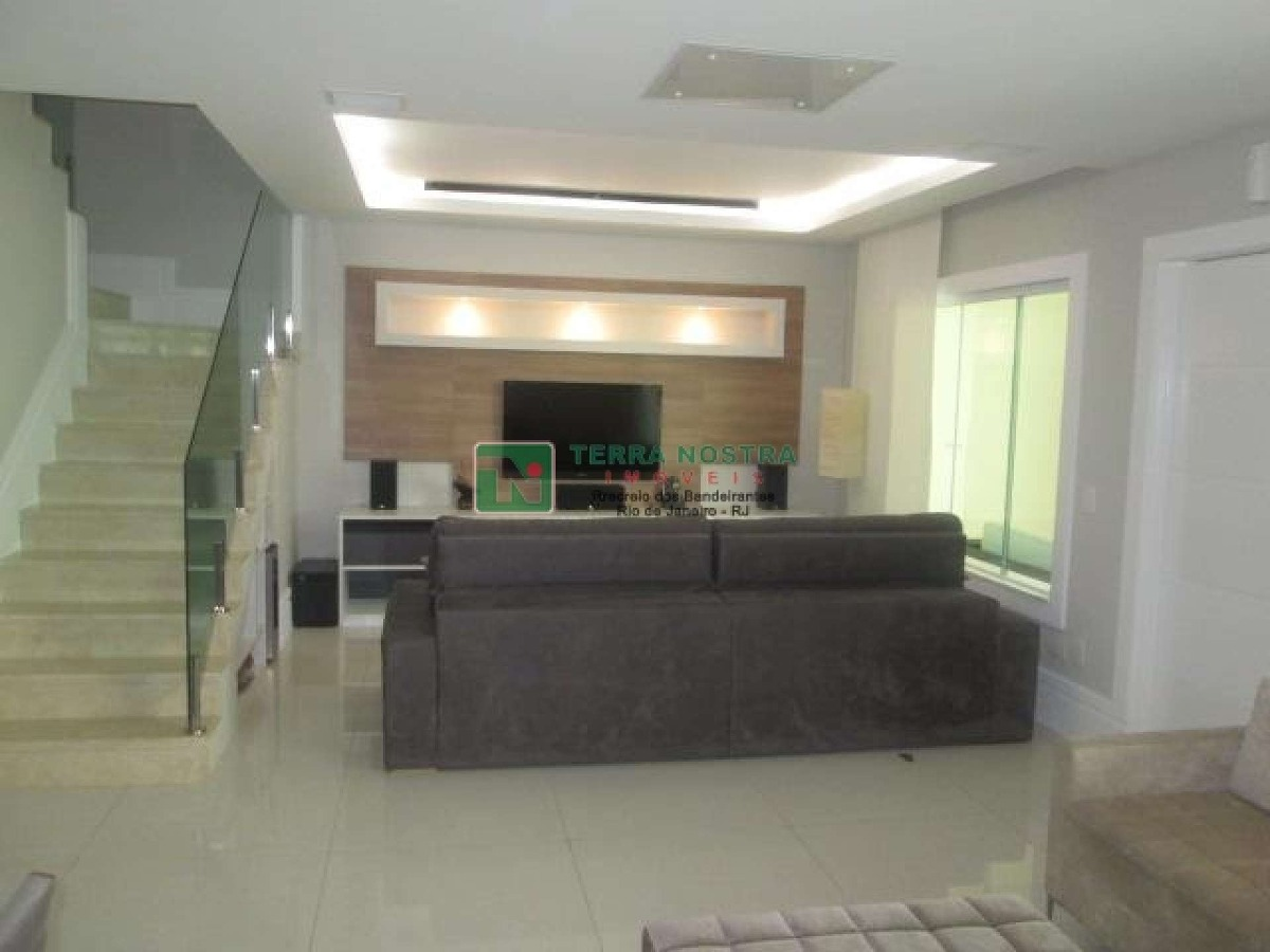 casa em barra da tijuca  - 75.2855 bar