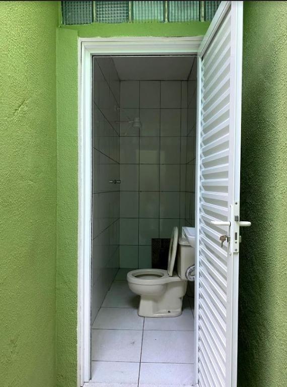 casa em bela vista, são paulo/sp de 80m² 2 quartos para locação r$ 2.500,00/mes - ca526492