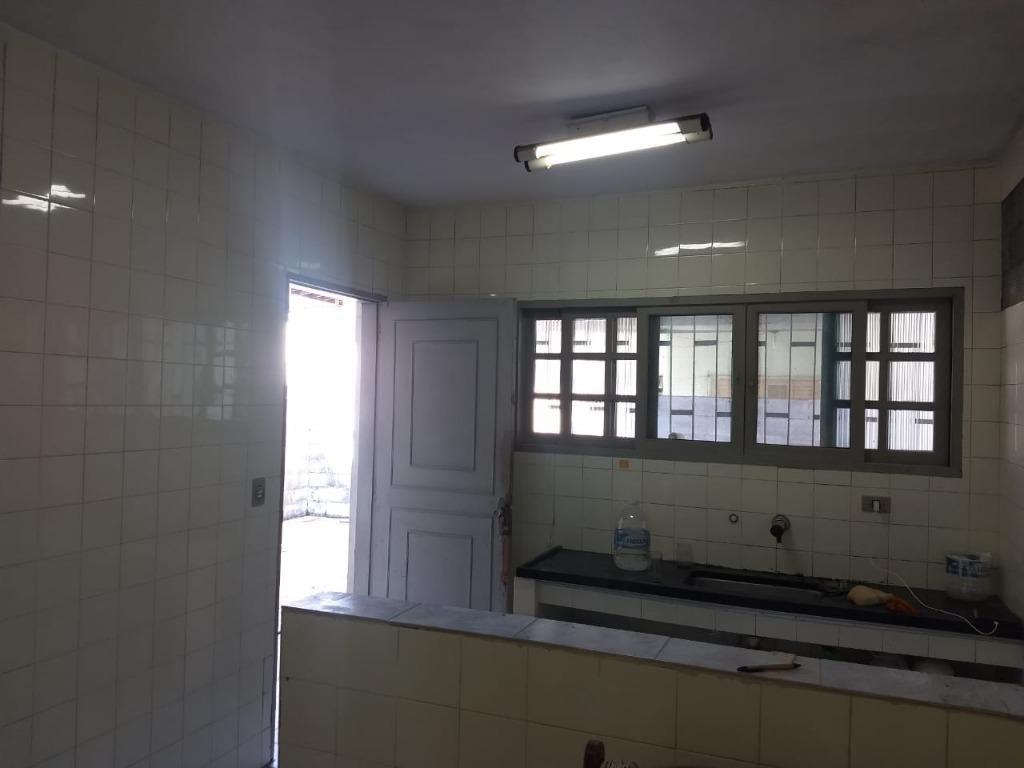 casa em belas artes, itanhaém/sp de 127m² 4 quartos à venda por r$ 225.000,00 - ca585850