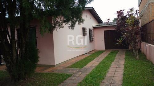 casa em belém novo com 2 dormitórios - fr2442