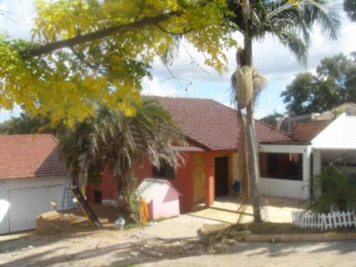 casa em belém novo com 2 dormitórios - lu260195