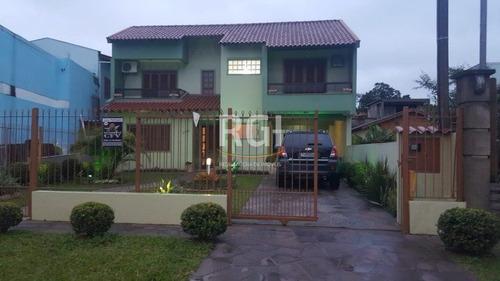 casa em belém novo com 2 dormitórios - lu268625