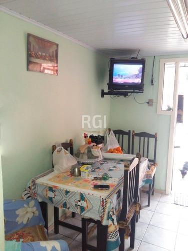 casa em bom jesus com 2 dormitórios - li50877213