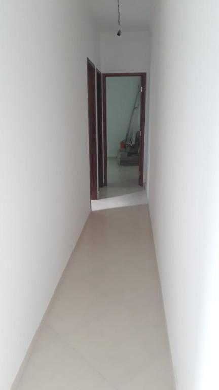 casa em bom retiro, santos/sp de 70m² 2 quartos à venda por r$ 295.000,00 - ca221688