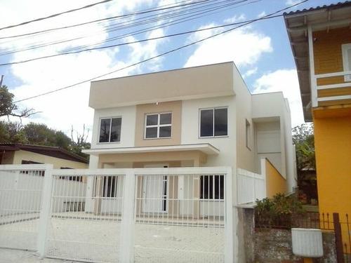 casa em bom sucesso com 2 dormitórios - li2103