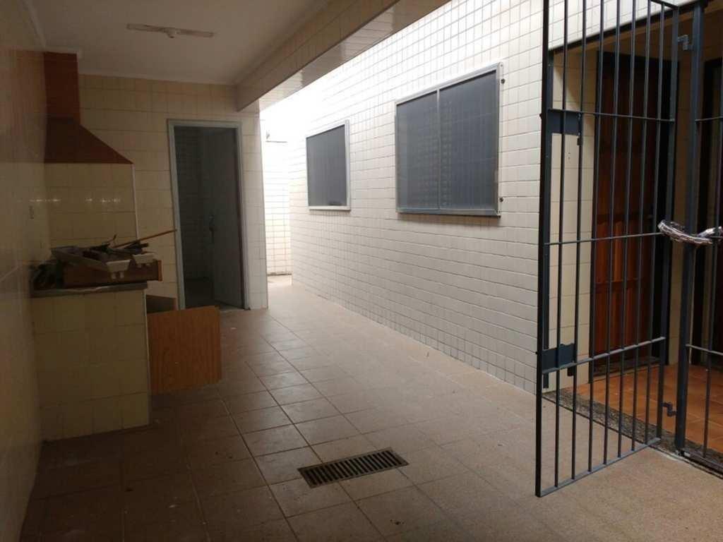 casa em boqueirão, praia grande/sp de 158m² 4 quartos à venda por r$ 750.000,00 - ca169085