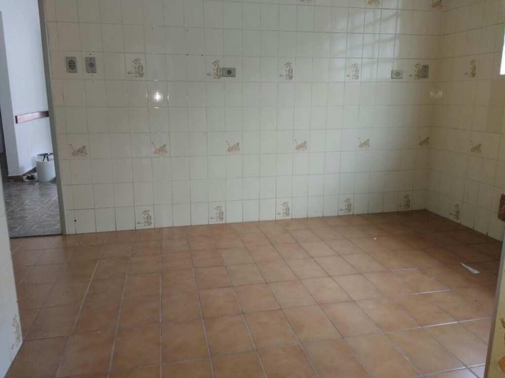 casa em boqueirão, praia grande/sp de 158m² 4 quartos à venda por r$ 750.000,00 - ca204301